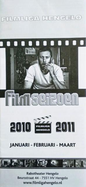 seizoen 2010-2011 periode 3