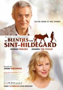 De beentjes van Sint-Hildegard - 2020