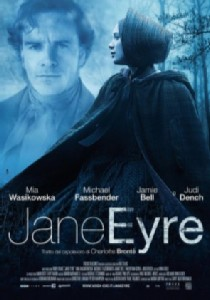 2011: Boek+Film Jane Eyre