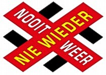 Nooit weer nie wieder - Duitse week 2020