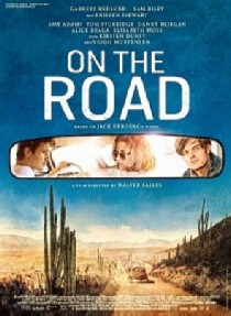2012: Boek+Film On the road