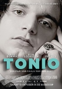 2016: Boek+Film Tonio