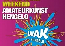 Weekend van de Amateurkunst Hengelo 2014